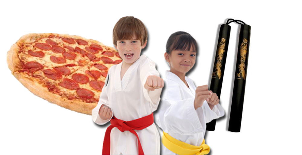 NRK KARATE SUMMER DAY CAMP